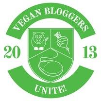 Vegan Bloggers Unite